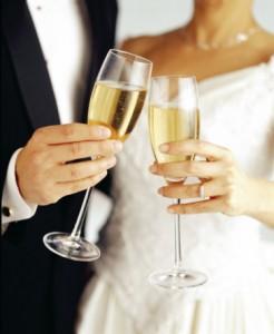 רגע לפני החתונה - הסכם ממון