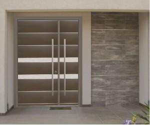 דלתות כניסה הייטק