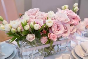 סידור פרחים 1
